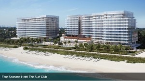 Four Seasons Hotel The Surf Club